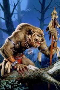 quileute werewolf