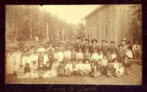 quileute