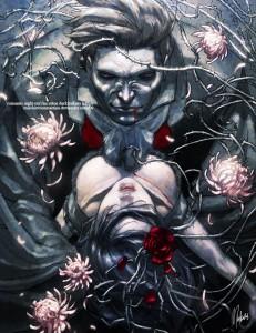 Twilight Volturi Bloodlines